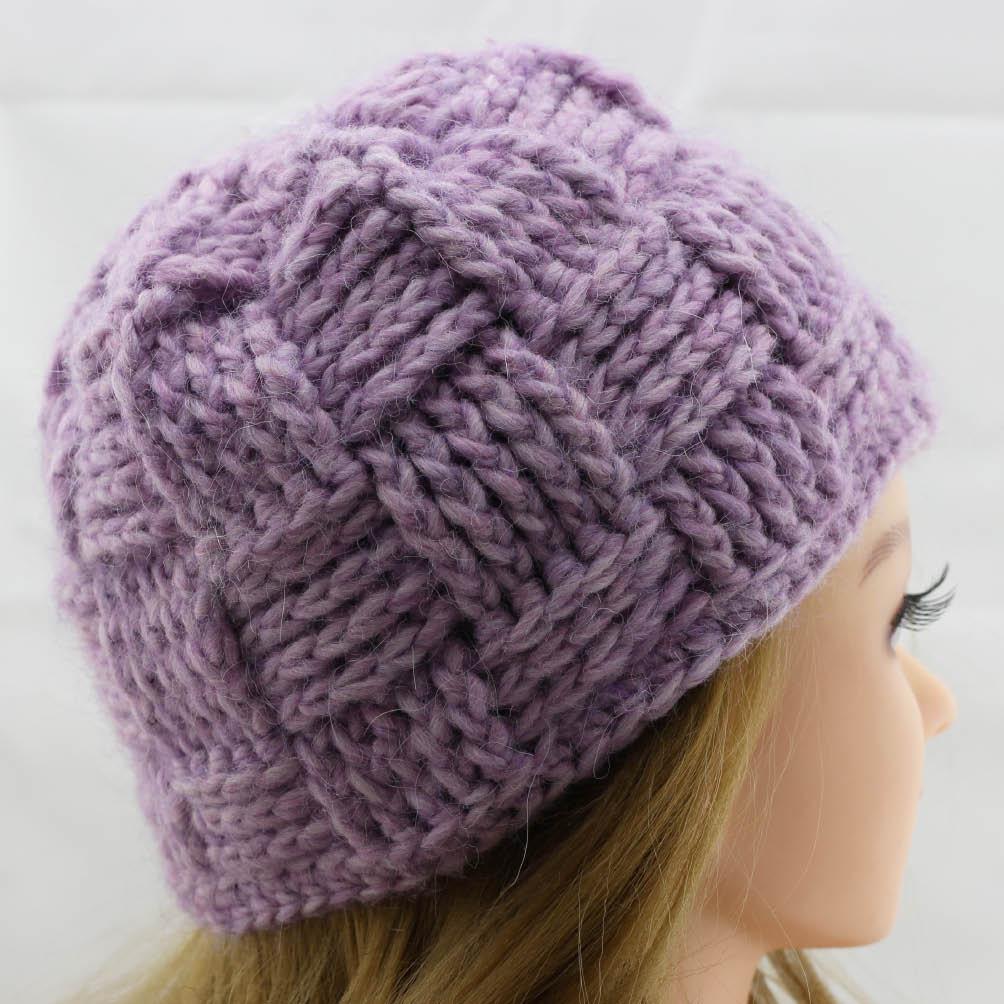 Crocheted Hats & Beanies