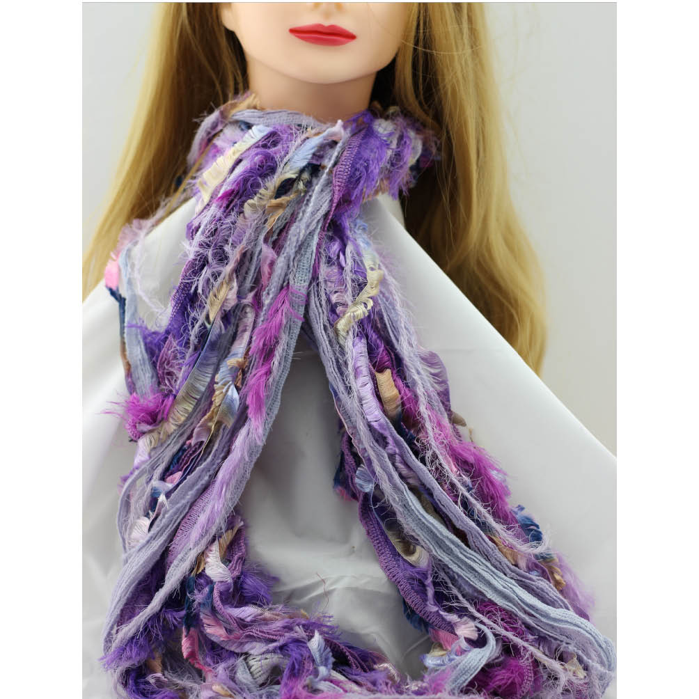 Simply Threads Scarves