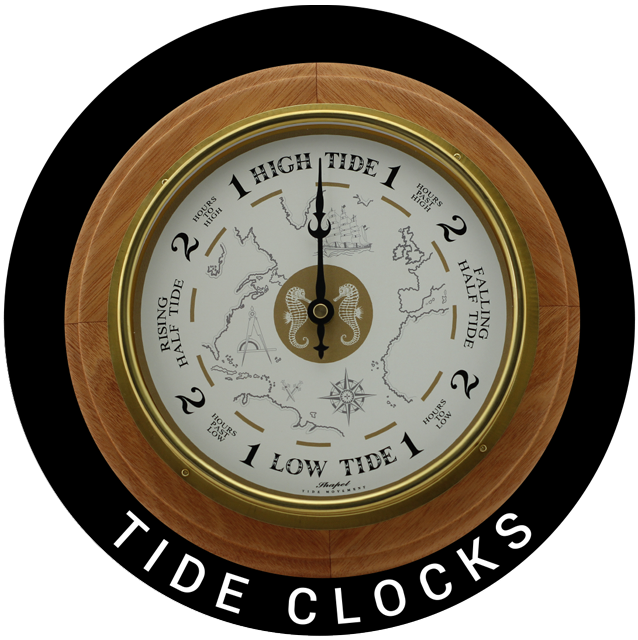 Tide Clocks